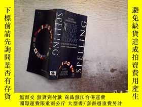 二手書博民逛書店SPELLING罕見DICTIONARYY203004