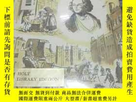 二手書博民逛書店GREAT罕見AMBITIONS A STORY OF THE