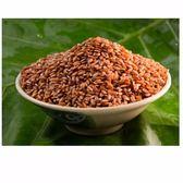 【茶山良食】有機紅糙米(每包1kg)(免運)
