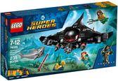 樂高LEGO SUPER HEROS 超級英雄 水行俠 黑蝠鱝進擊 76095 TOYeGO 玩具e哥