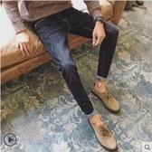 售完即止-牛仔褲 夏季薄款褲子男牛仔褲庫存清出(7-27T)