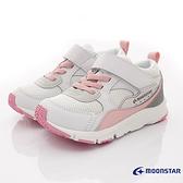 日本月星Moonstar機能童鞋-2E寬楦機能童鞋-MSCNC2684粉(中小童)