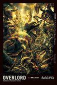 (二手書)OVERLORD(4):蜥蜴人勇者們
