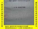 二手書博民逛書店AN罕見INTRODUCTION TO GAS DISCHARGESY10445 A.M. HOWATSON