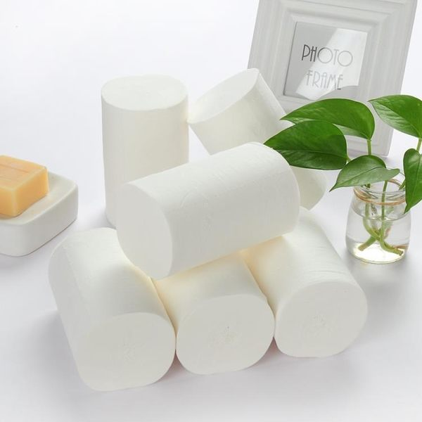 60卷衛生紙批發紙巾卷紙廁紙