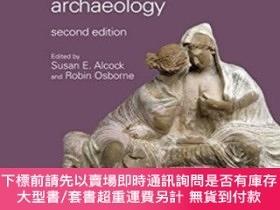 二手書博民逛書店Classical罕見Archaeology (second Edition)Y255174 Susan E.