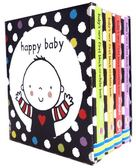 Baby's Very First Little Black And White Library 寶寶的第一套黑白掌中盒裝書