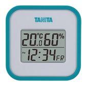 日本TANITA電子式溫濕度計(溫度計/濕度計)TT558,總代理公司貨保固一年