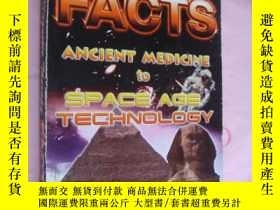 二手書博民逛書店Megnetic罕見Therapy facts:Ancient