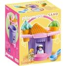 playmobil 冰淇淋沙桶_PM09...