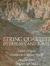 二手書R2YBb《String Quartets》1987-Debussy.Ra