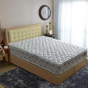 【睡芝寶】正三線乳膠-竹碳抗菌除臭防潑水-蜂巢獨立筒床墊雙人5尺