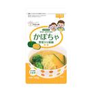 日本 東銀來麵 無食鹽寶寶蔬菜細麵 南瓜