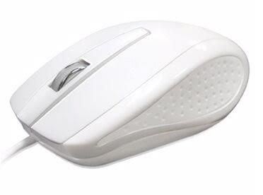 FUJITSU富士通USB有線光學滑鼠HLMSE0038B-01【刷卡分期價】