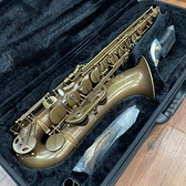 凱傑樂器 巨萬G1 GTS-985AF Tenor Saxphone 次中音薩克斯風 日本青銅 復古漆