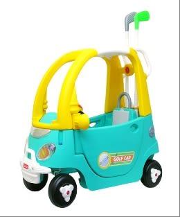 【ViVibaby】高爾夫球車 SW-0607