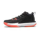 Nike Air Jordan Zion 1 PF 男 黑 運動 休閒 籃球鞋 DA3129-006