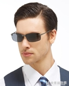 夜視鏡偏光鏡司機眼鏡日夜兩用男女墨鏡開車駕駛員防遠光燈 快意購物網