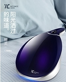 除螨儀 除螨儀家用床上小型除螨蟲神器紫外線殺菌機除螨機吸塵器