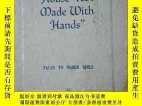 二手書博民逛書店TALKS罕見TO OLDER GIRLS與年齡較大的女孩交談(