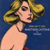 【停看聽音響唱片】【CD】安娜塔西亞.柳托娃:爵士情迷