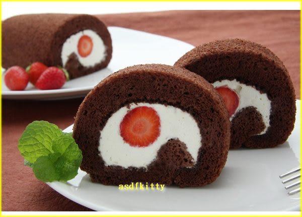 asdfkitty可愛家☆貝印蛋糕捲烤盤-DL-5967-易潔不沾處理-36.5*25*1.8公分-日本正版商品