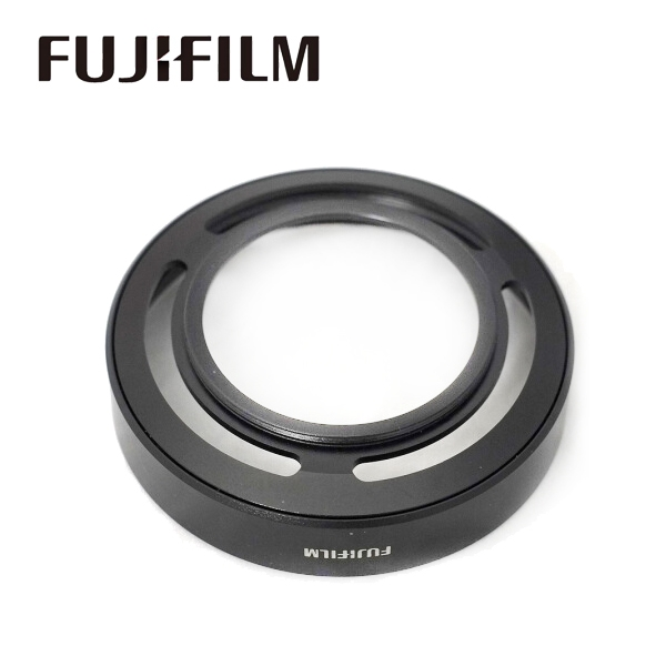 FUJIFILM 原廠遮光罩轉接環組 LH-X10 (公司貨)