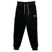 Nike AS W NSW PANT VELOUR  運動長褲 939503010 女 健身 透氣 運動 休閒 新款 流行