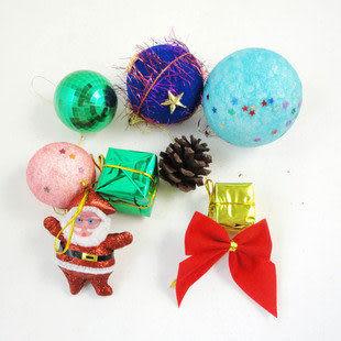 聖誕樹掛件飾品 多多包1件3組