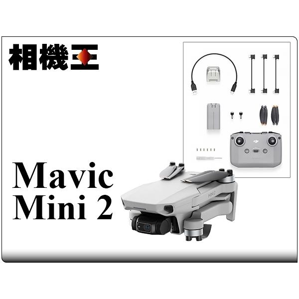 DJI Mavic Mini 2 公司貨【接受預訂】