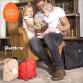 ✿蟲寶寶✿【英國PacaPod】新款上市!輕鬆育兒 三合一時尚媽媽包(內附尿布墊) - Gladstone