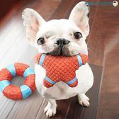 狗狗玩具發聲小狗幼犬磨牙耐咬【洛麗的雜貨鋪】