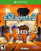 X1 The Escapists 2 逃脫者 2(美版代購)