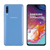 SAMSUNG Galaxy A70 SM-A7050【123°超大廣角】