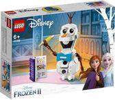 樂高LEGO DISNEY PRINCESS 冰雪奇緣 冰雪奇緣2 FROZEN2 雪寶 奧拉夫 41169 TOYeGO 玩具e哥