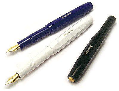 德國KAWECO經典系列鋼筆