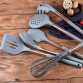 歐式不粘鍋烘培專用鏟子勺子廚房用具