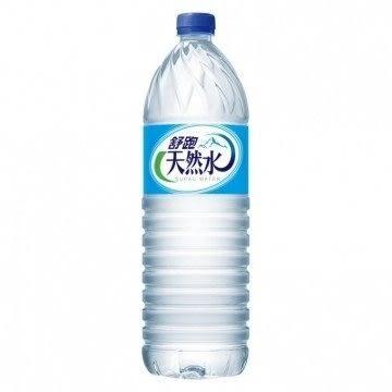 舒跑天然水 1500ml(12入/1箱)【合迷雅好物超級商城】
