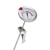 食物溫度計 油溫溫度計油溫計廚房商用液體食品溫度計測烘焙油炸溫度計油溫表 城市科技