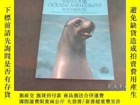 二手書博民逛書店an罕見Audubon book save our Oceans