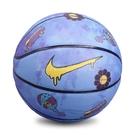 Nike 籃球 ERA EXPLORER-SF 紫 黃 7號球 室內外 運動休閒 【ACS】 N100232591-907