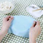 ♚MY COLOR♚小熊硅膠保鮮膜 重覆使用 多功能 廚房 防滑 隔熱 環保 廚房 微波爐 手套【J35】