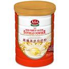 【馬玉山】高纖高鈣豆奶粉400g