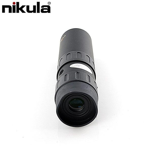 又敗家Nikula立可達10-30x25mm變焦單筒望遠鏡10倍-30倍袖珍望遠鏡10X-30X單眼多層膜登山看演唱會