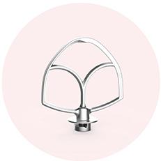 配件 山崎抬頭式專業攪拌機專用不沾黏攪拌棒 SK-9980SP