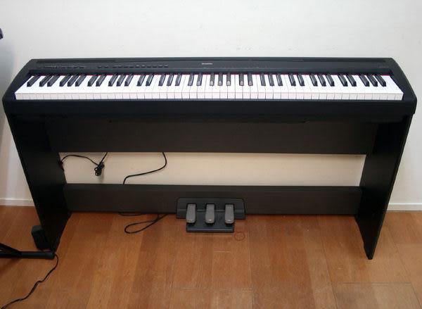 ★集樂城樂器★YAMAHA P95 電鋼琴出租! 每日(24H)租金$2000/日