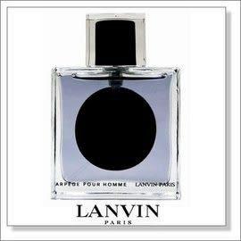 Lanvin Arpege Homme 永恆之水 50ml
