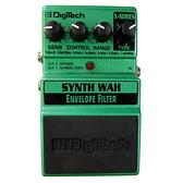 ★集樂城樂器★展示品出清Digitech Synth Wah 效果器(現金價2800)超新!僅此一台