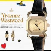 【人文行旅】Vivienne Westwood | VV085GDBK 英國時尚精品腕表 22mm 土星 設計師款 女錶