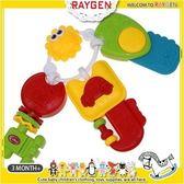 玩具 音樂牙膠鑰匙玩具 益智玩具